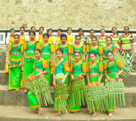Eastern Dancing