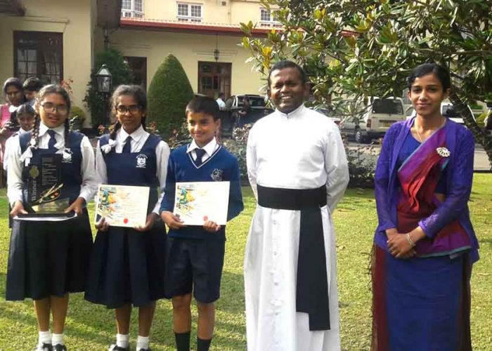 Winners Of Grand Sithuwam