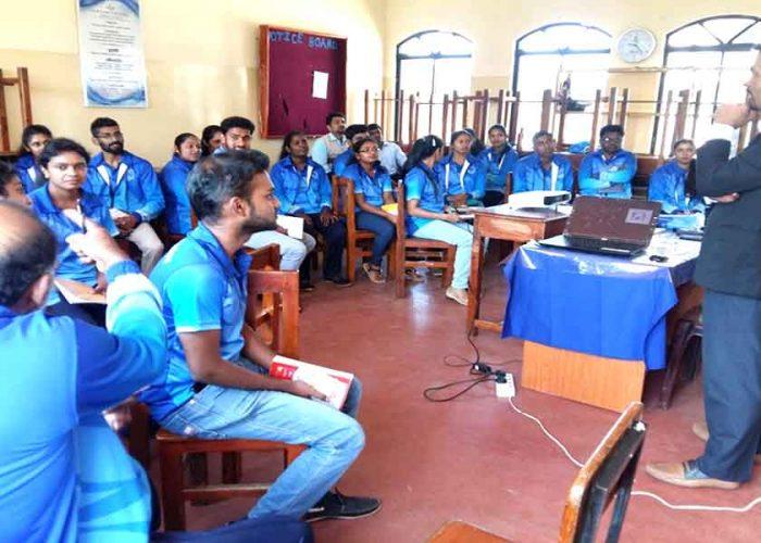 Teachers Training Programme